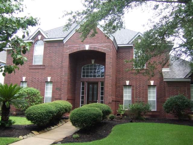 2602 Orleans Drive, Seabrook, TX 77586 (MLS #2063569) :: Ellison Real Estate Team