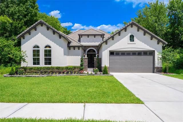 1014 Williams Lake Drive, Richmond, TX 77469 (MLS #20636942) :: Texas Home Shop Realty