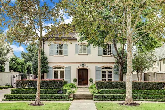 2223 Del Monte Drive, Houston, TX 77019 (MLS #20637019) :: The Andrea Curran Team powered by Compass