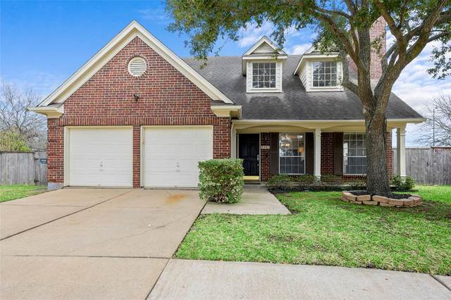 6947 Shady Lane, Sugar Land, TX 77479 (MLS #2063981) :: The Sansone Group