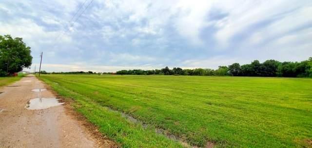 0 County Road 611- A, Dayton, TX 77535 (MLS #20640708) :: Michele Harmon Team