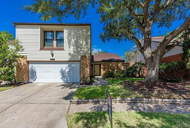 16615 Sunlight Way, Houston, TX 77058 (MLS #20642486) :: The SOLD by George Team