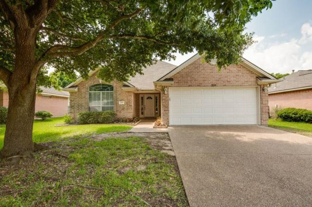 209 Landsburg Court, College Station, TX 77845 (MLS #20647565) :: The Kevin Allen Jones Home Team