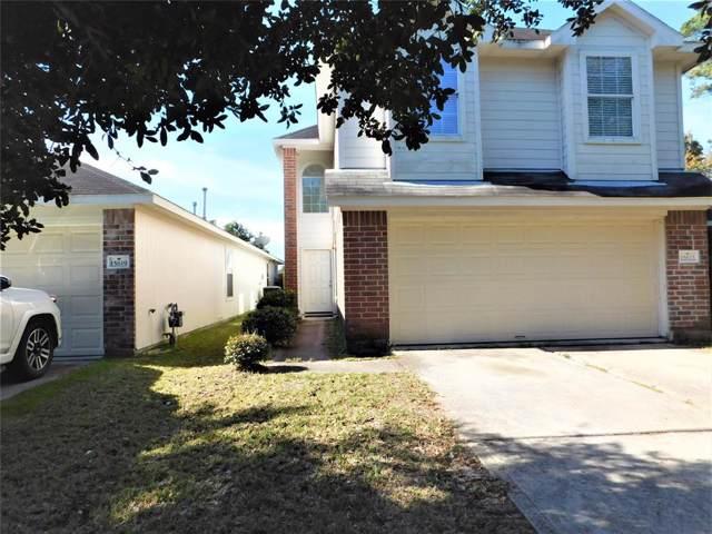 15623 Kippers Drive, Houston, TX 77014 (MLS #20649412) :: Texas Home Shop Realty