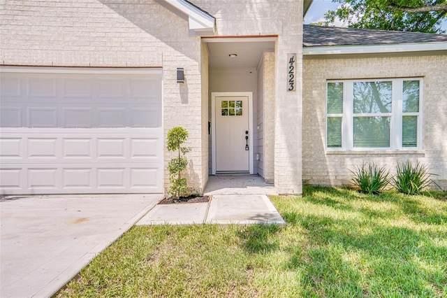 4223 Stassen Street, Houston, TX 77051 (MLS #20649896) :: Homemax Properties