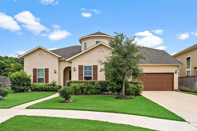 4214 Baywater Park Lane, Sugar Land, TX 77479 (MLS #20650041) :: Caskey Realty