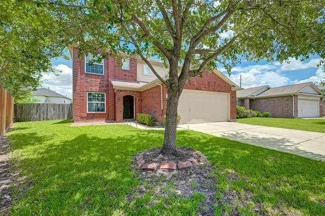 17738 Manchester Point Lane, Richmond, TX 77407 (MLS #20651674) :: Lerner Realty Solutions