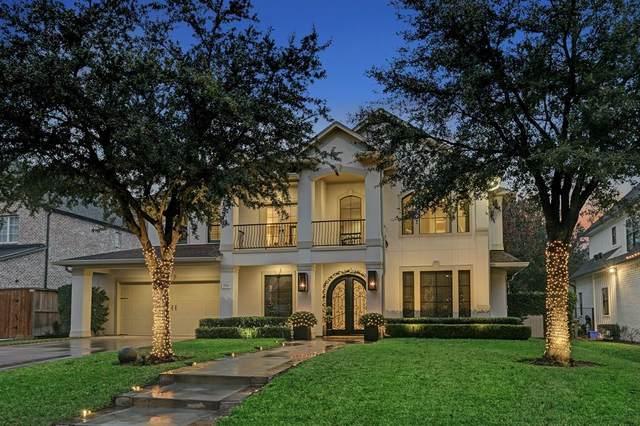 8710 Cedardale Drive, Houston, TX 77055 (MLS #20656837) :: Michele Harmon Team