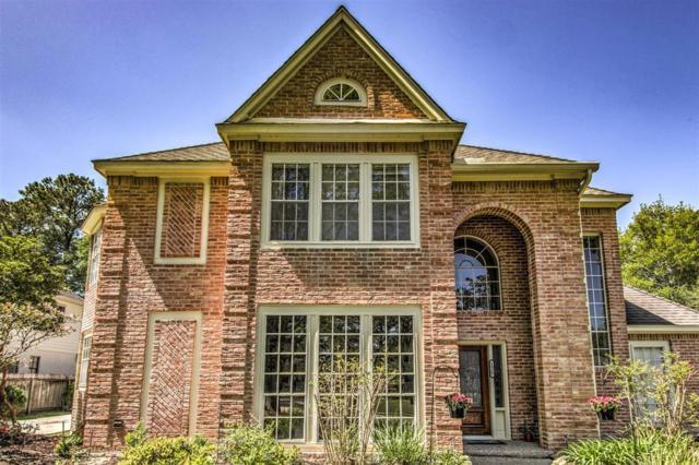 1927 Tawny Oaks Drive, Kingwood, TX 77345 (MLS #20658379) :: Fairwater Westmont Real Estate