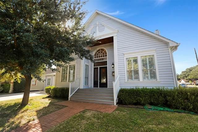 4309 Julian Street, Houston, TX 77009 (MLS #20660511) :: Ellison Real Estate Team