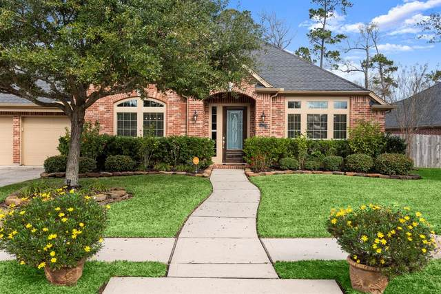 16219 Breakwater Path Drive, Houston, TX 77044 (MLS #20661653) :: The Jennifer Wauhob Team