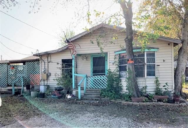 3207 1/2 5th Street, Stafford, TX 77477 (MLS #20663528) :: The SOLD by George Team