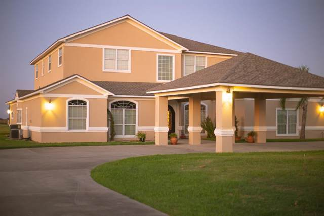 6420 Beckendorff Road, Sealy, TX 77474 (MLS #20665535) :: The Heyl Group at Keller Williams
