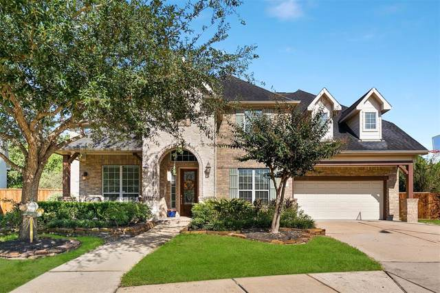 14230 Northface Manor Court, Cypress, TX 77429 (MLS #20667251) :: The Parodi Team at Realty Associates