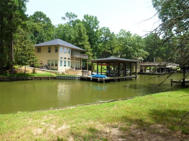 0 Lords Circle, Coldspring, TX 77331 (MLS #20667780) :: The SOLD by George Team