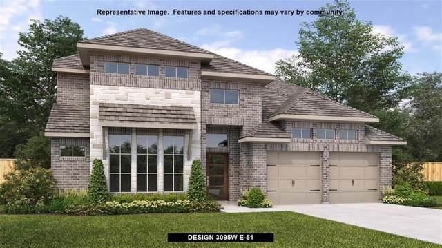 24727 Tanoureen Drive, Richmond, TX 77406 (MLS #20668767) :: The Freund Group