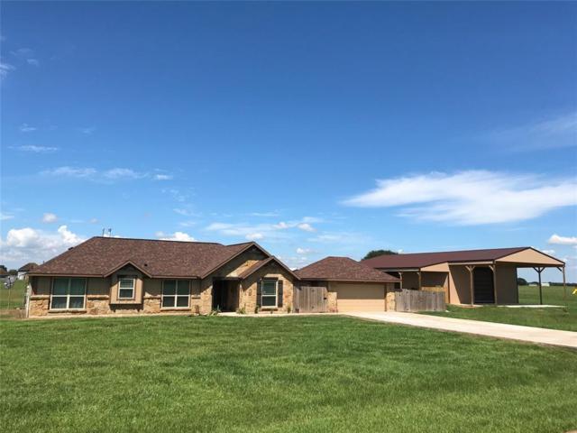 714 Buffalo Trail, Angleton, TX 77515 (MLS #20669757) :: Fairwater Westmont Real Estate