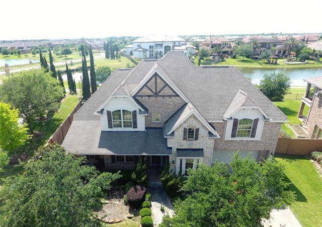 1361 Porta Rosa Lane, League City, TX 77573 (MLS #20669783) :: Green Residential