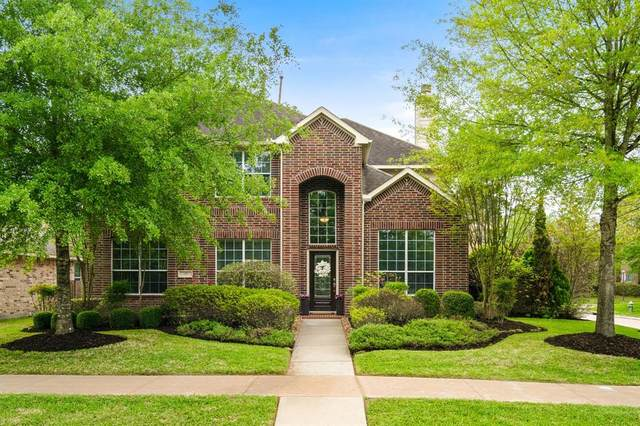 93 E Montfair Boulevard, The Woodlands, TX 77382 (MLS #2067072) :: The Home Branch
