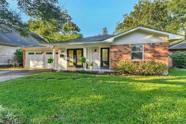 5518 Grape Street, Houston, TX 77096 (MLS #20671853) :: My BCS Home Real Estate Group