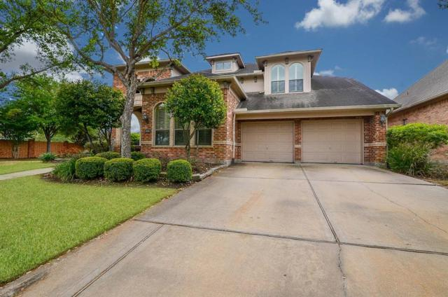 11203 Marseilles Lane, Houston, TX 77082 (MLS #20675311) :: The Home Branch