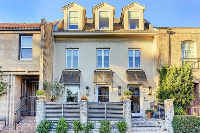 7606 Del Monte Drive, Houston, TX 77063 (MLS #20675924) :: Texas Home Shop Realty