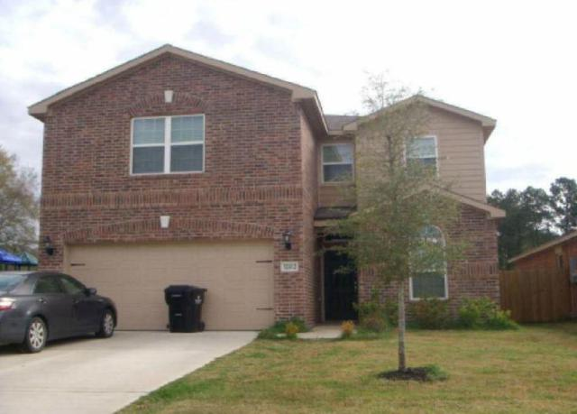 32612 Decker Creek Drive, Pinehurst, TX 77362 (MLS #20676359) :: Giorgi Real Estate Group