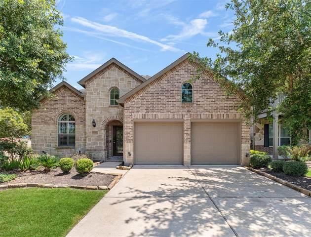 13402 Quail Landing Lane, Rosharon, TX 77583 (MLS #20680736) :: The Property Guys