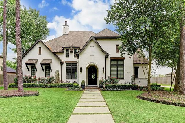 622 Wycliffe Drive, Houston, TX 77079 (MLS #20681536) :: Michele Harmon Team