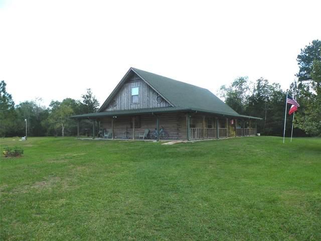 7924 Benoist Drive, Dickinson, TX 77539 (MLS #20682836) :: The Home Branch