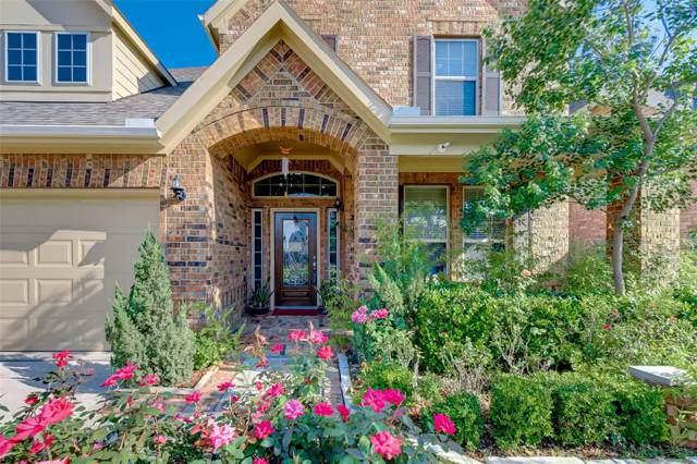 26918 Soapstone Terrace Lane, Katy, TX 77494 (MLS #20683563) :: The Heyl Group at Keller Williams