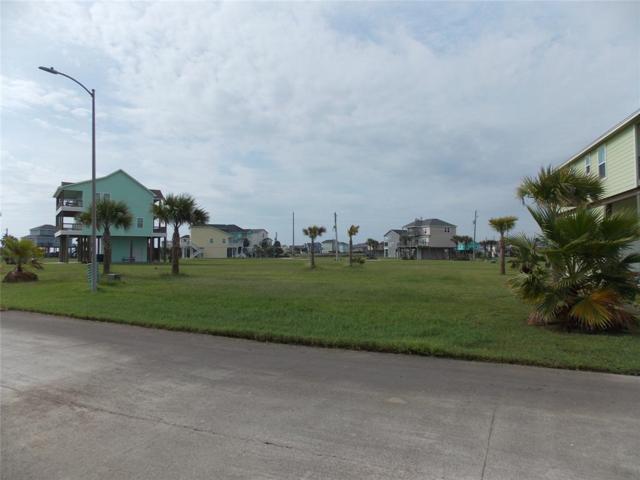 Lot 25 Mendocino, Galveston, TX 77554 (MLS #20684802) :: TEXdot Realtors, Inc.