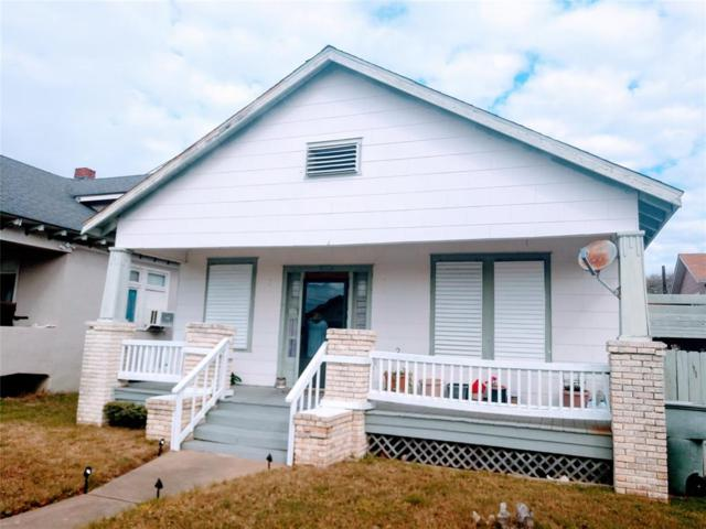 5116 Avenue R, Galveston, TX 77551 (MLS #20685626) :: Texas Home Shop Realty
