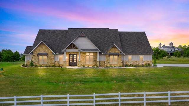 18429 Gary Player Drive, Montgomery, TX 77316 (MLS #20686515) :: The Home Branch