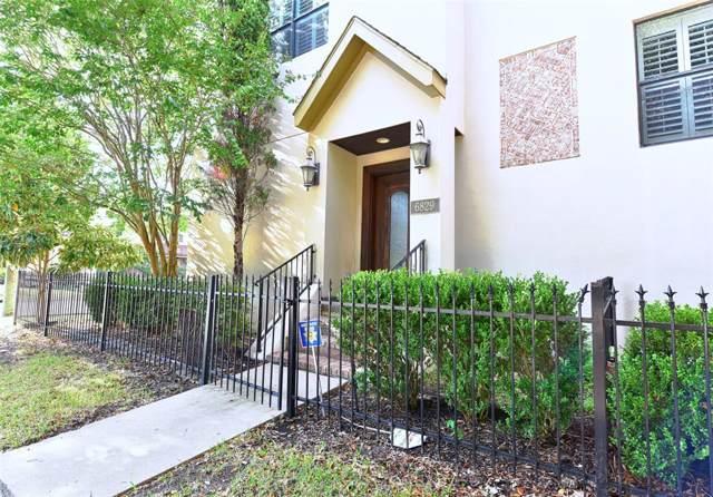 6829 Academy Street, Houston, TX 77025 (MLS #20687724) :: The Heyl Group at Keller Williams