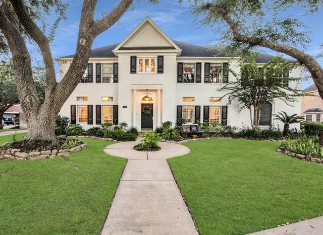 10 Preston Court, Sugar Land, TX 77479 (MLS #20688064) :: Connect Realty
