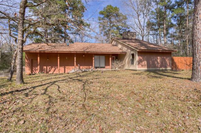 26604 Edgewood Court, Huntsville, TX 77340 (MLS #20688076) :: Caskey Realty