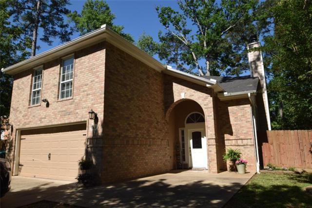 600 Crystal River Road, Montgomery, TX 77316 (MLS #2068824) :: Texas Home Shop Realty