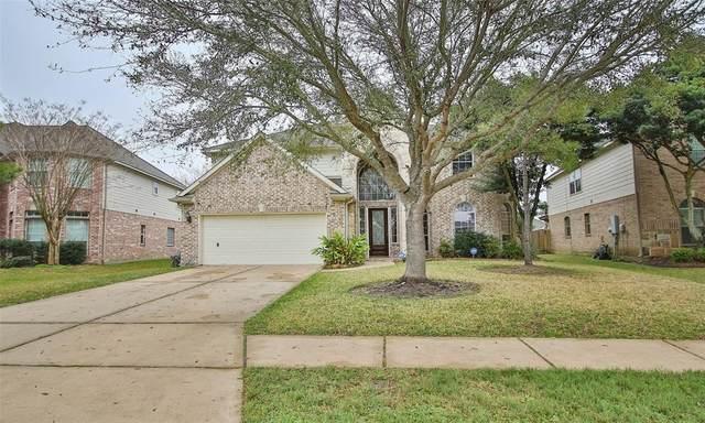 6407 Fisher Bend Lane, Rosenberg, TX 77471 (MLS #20688958) :: Bray Real Estate Group
