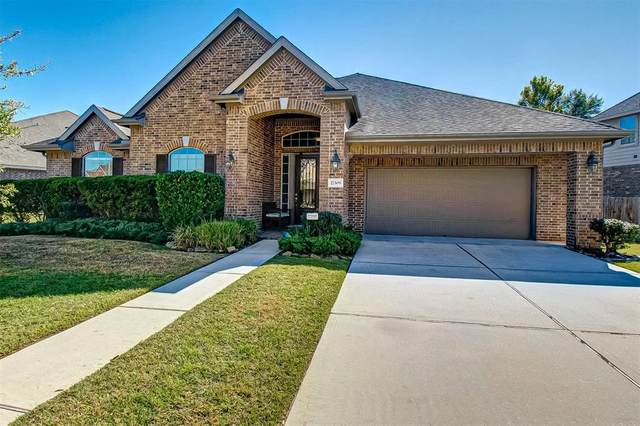 27309 Dara Springs Lane, Spring, TX 77386 (MLS #20692493) :: Lerner Realty Solutions
