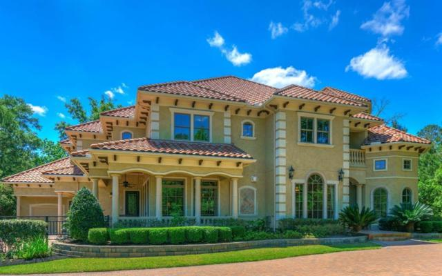 47 Hammock Dunes Place, The Woodlands, TX 77389 (MLS #20694492) :: Giorgi Real Estate Group