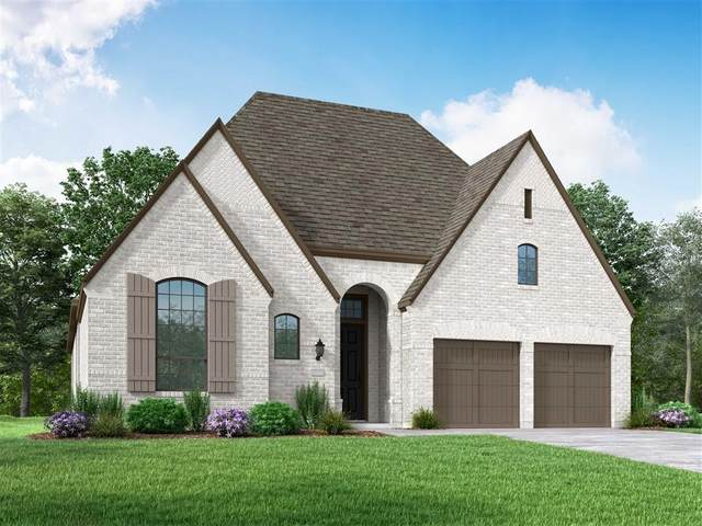 167 Everest Drive, Montgomery, TX 77316 (MLS #20694497) :: The SOLD by George Team