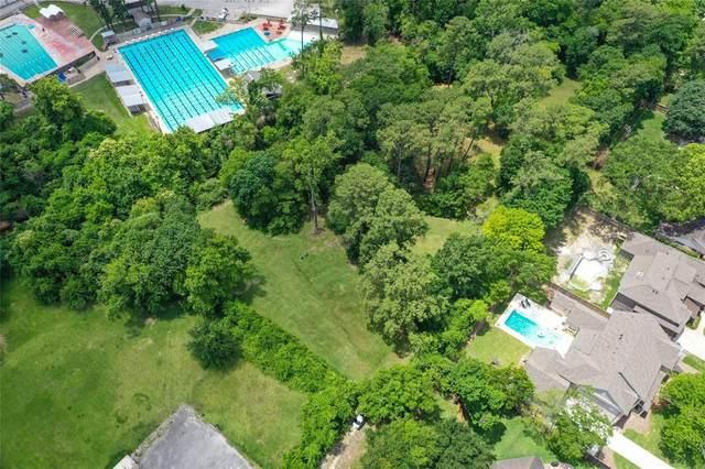 1065 Bingle Road, Houston, TX 77055 (MLS #20698747) :: My BCS Home Real Estate Group