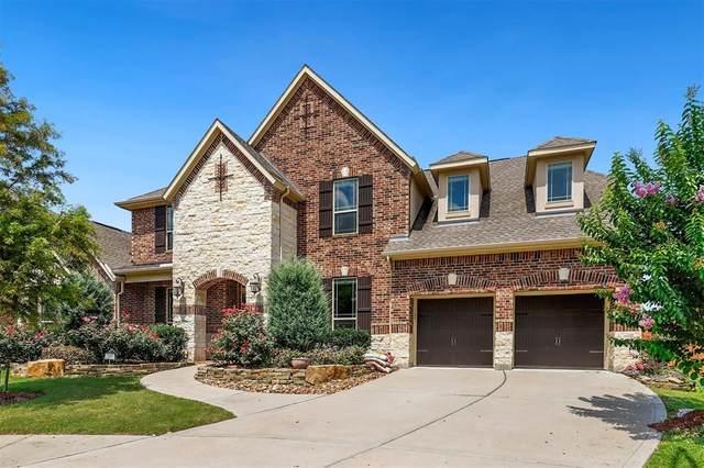 11202 Myreside Lane, Richmond, TX 77407 (MLS #20699419) :: Lerner Realty Solutions