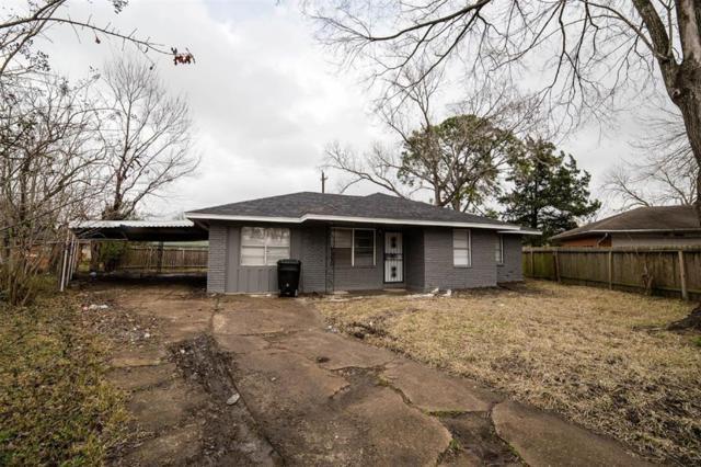 11103 Hunkler Drive, Houston, TX 77047 (MLS #20703721) :: Giorgi Real Estate Group