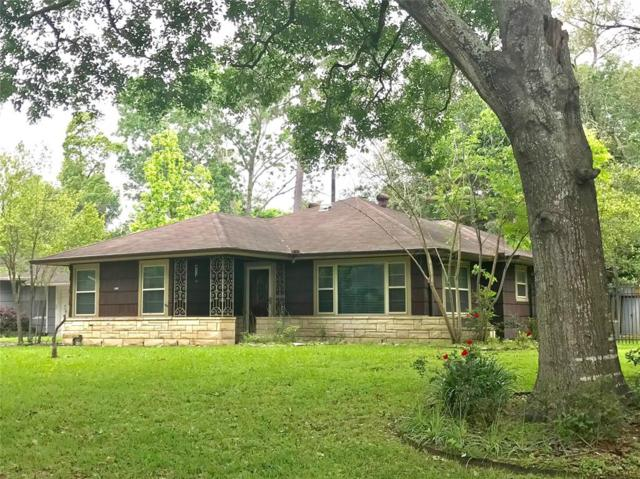 1231 Bay Oaks Road, Houston, TX 77008 (MLS #20707206) :: Magnolia Realty