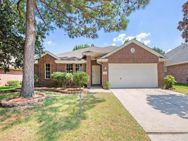 12239 Cypress Shores Drive, Tomball, TX 77375 (MLS #20711979) :: The Jill Smith Team