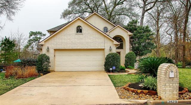 3479 Country Club Boulevard, Montgomery, TX 77356 (MLS #20713849) :: Fairwater Westmont Real Estate