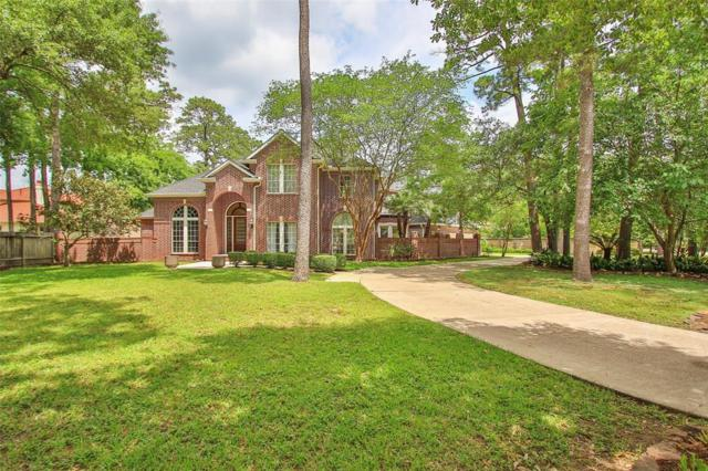 26 E Shady Lane, Houston, TX 77063 (MLS #20715270) :: The SOLD by George Team