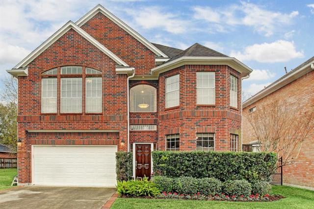 5209 Linden Street, Bellaire, TX 77401 (MLS #20715736) :: Glenn Allen Properties